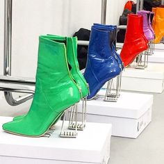 dior boots  |  @  ladies boots