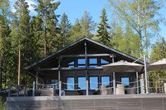 Image result for hirsimökki Home Fashion, House Styles, Log Cabins, Home Decor, Image, Decoration Home, Room Decor, Wood Cabins, Home Interior Design