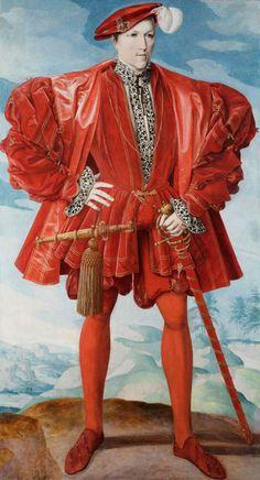 Renaissance Fashion, 1400-luku, Renesanssi, Renessanssin Taide, Muotokuvat, Keskiaika