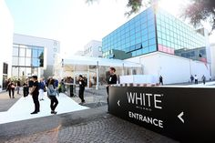 Welum proudly announces our editorial partnership with White Show!  Read more now, only on Welum!  Written by Gabriele Sportoletti.  #welum #consciousness #partnership #fashion  http://welum.com/article/white-show-the-global-fashion-event