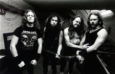 "66 Likes, 1 Comments - lTheRavenl (@ltheravenl) on Instagram: ""#Metallica #JamesHetfield #LarsUlrich #KirkHammet #RobertTrujllio #JasonNewsted #CliffBurton…"""