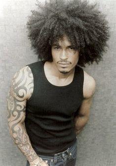 Admirable Natural Hair Men Natural Hair And Hair On Pinterest Hairstyles For Men Maxibearus