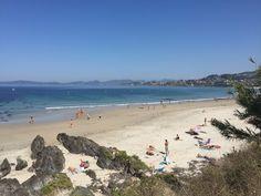 Playa de Patos - Nigrán / Pontevedra