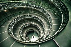 Museo Vaticano - Vatican City, Rome