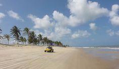 Praia de Muriú, Ceará-Mirim (RN)