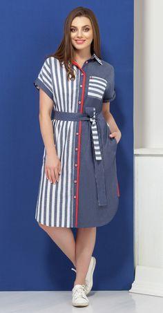"""Купить платье Ивелта плюс-1591 в интернет-магазине """"Анабель"""