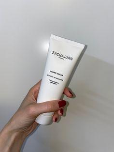 Amazing product for fine hair #sashajuan Beauty Tips, Beauty Hacks, Blow Dry, Fine Hair, Sculpting, Hair Care, Cream, Amazing, Posh Hair