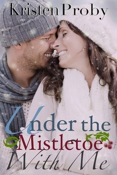 Under The Mistletoe With Me - Isaac and Stacy...short novella in the WITH ME IN SEATTLE series (book 1.5)