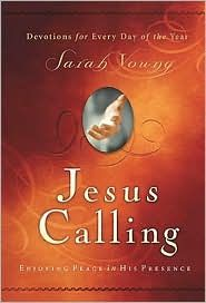 Jesus Calling completed in the year 2014