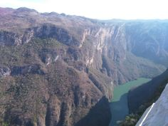Cañón del Sumidero, Chiapas