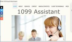 Our Virtual Assistant Company based in the USA!