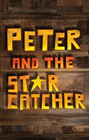 Peter and the Starcatcher - Broadway Tickets | Broadway | Broadway.com