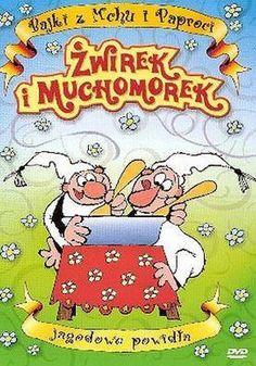 Żwirek i Muchomorek: Jagodowe Powidła -   Nieznany , tylko w empik.com: . Przeczytaj recenzję Żwirek i Muchomorek: Jagodowe Powidła. Zamów dostawę do dowolnego salonu i zapłać przy odbiorze!