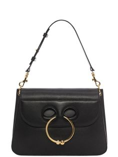 Loving this J.W.Anderson bag! It is becoming so popular.