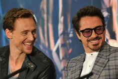 Robert&Tom