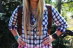 Hitch Hiker Leatherandvodka Backpack with detailed tooled leather strap! #theoriginal #leatherandvodka