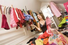 From Marie Kondo's terrific book: 10 tips to make you more tidy now | Psychologies