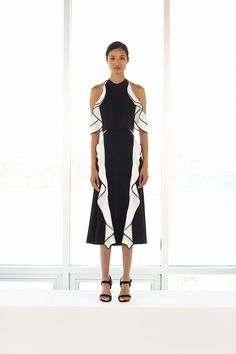 Jonathan Simkhai Resort 2017 Collection Photos - Vogue