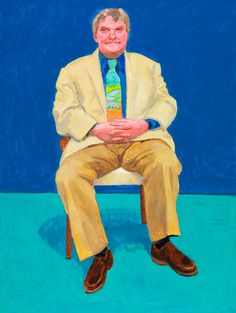 David Hockney: Painting and Photography