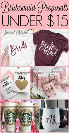wedding proposal bridesmaid Bridesmaid Proposals U - weddingproposal Brides Maid Proposal, Bridesmaid Boxes, Bridesmaid Proposal Gifts, Bridesmaids And Groomsmen, Be My Bridesmaid, Brides Maid Ideas, Budget Bridesmaid Gifts, Brides Maid Gifts, Ask Bridesmaids To Be In Wedding