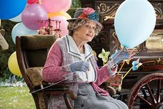 Angela Lansbury in Mary Poppins Returns (2018)