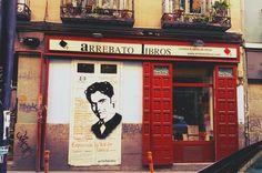 Mipiacequando: Madrid è mia e io sono sua (parte II)