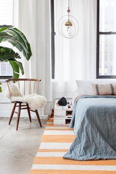 Spectacular New York loft Daily Dream Decor