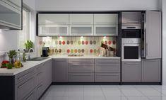 Kitchen Cupboards, New Kitchen, Kitchen Ideas, Küchen Design, House Design, Interior Inspiration, My House, Sweet Home, Home Decor