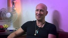 Def Leppard guitarist Vivian Campbell reveals all about life with lympho...