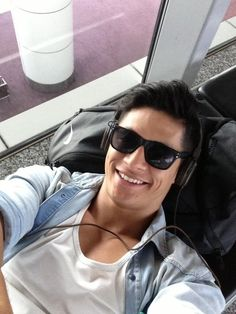Thank you so much. | Meet Hideo Muraoka, Your New Favorite Male Model