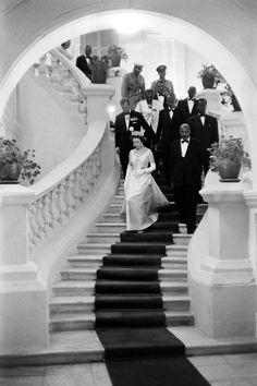 Rare Photos of Queen Elizabeth II - Lomography