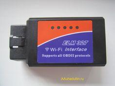 elm327 для renault