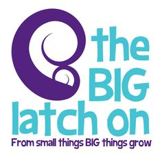 ZukaBaby loves breastfeeding and wants to see you and your baby for The Big Latch On ! What is the Big Latch On? The Big Latch On is a community-building event held every August, World Breastfeeding Week, Breastfeeding In Public, Natural Parenting, Kids And Parenting, Doula, Just Love, How To Plan, Big, Words