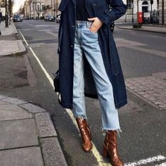 So erhalten Sie eine schicke Garderobe, die NIEMALS aus der Mode kommt – So you get a chic wardrobe that NEVER goes out of style – the Fashion 90s, Look Fashion, Fashion Outfits, Womens Fashion, Fashion Trends, Fashion Ideas, Cool Fashion Style, Fashion Black, Casual Chic Fashion