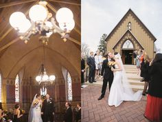 Amy and Bob's Wedding, Century Memorial Chapel, Naper Settlement, Naperville IL (Two Birds Photography)