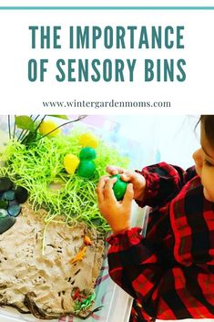"""When we talk about sensory bins, we're pretty much talking about a """"tactile"""" experience for your little ones. Tactile Activities, Activities For Kids, Sensory Bins, Sensory Play, Orlando Events, Sensory Experience, Disney Tips, Family Events, Winter Garden"""