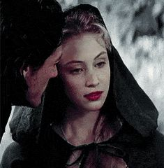 Watch and share Dracula Untold GIFs and Mirena Tepes GIFs on Gfycat Lilith In Scorpio, Luke Evans Dracula, Loki And Sigyn, Dracula Untold, Sarah Lynn, Princess Stories, Sarah Gadon, Hades And Persephone, Canadian Actresses