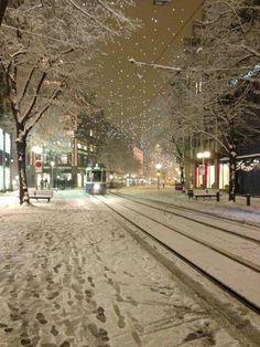 #Zuerich Bahnhofstrasse