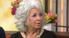 Paula Deen returns to TODAY, talks scandal: 'I disappointed myself'