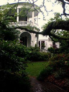 Historical home in Charleston