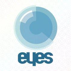 Eyes logo