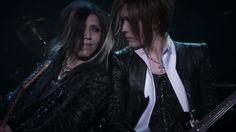 Aoi & Uruha