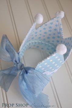 Poco ocasión especial reversible tela recién nacido Príncipe