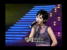 음악캠프 - Park Hye-kyung - Confession, 박혜경 - 고백, Music Camp 20000219