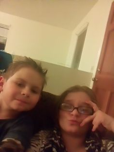 Me and my cutest bro