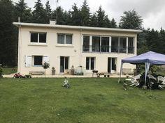 Maison familiale atypique
