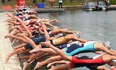 RunnersWeb  Triathlon: West Chester, Ohio, to Host Youth & Junior National Championships Through 2021