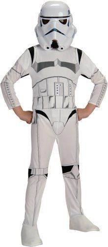 Star Wars Classic Stormtrooper Child Costume Small * More info could be found at the image url.Note:It is affiliate link to Amazon.