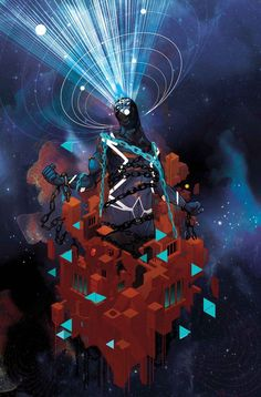 Marvel Comics To Overship On 2nd Issues Of Black Bolt, Cable And Iceman