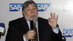 Steve Wozniak -  the silent mind